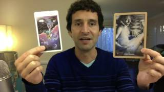 SCORPIO February 2017 Extended Monthly Tarot Reading | Intuitive Tarot by Nicholas