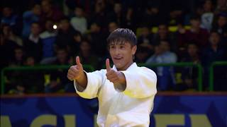 Judo Highlights - Tashkent Grand Prix 2018