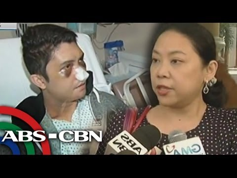 Vhong Navarro's Doctor Testifies video