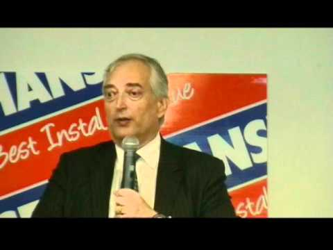 Lord Monckton On How To Fight Back Against NZ's Climate Change Swindlers