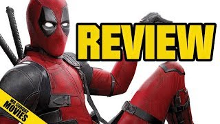 Review DEADPOOL 2 (Superior To The First?)
