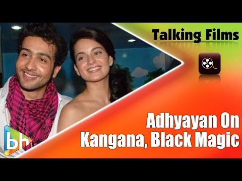 Adhyayan Suman BREAKS Silence On 'Black Magic' Practiced By Kangana Ranaut