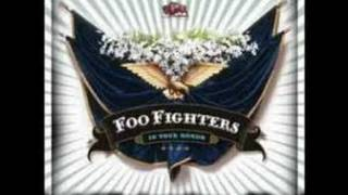 Watch Foo Fighters The Last Song video