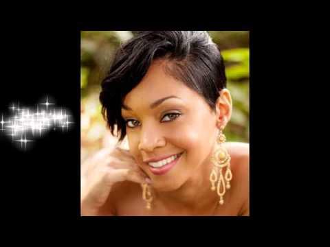 Short Haircuts for Black Women - YouTube