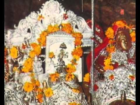 Vaishnavi Bhawani Maiya Ki Bhojpuri Devi Bhajans By Manoj Tiwari...