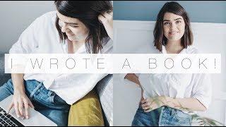 'An Edited Life' - THE BOOK! The Story So Far... | The Anna Edit