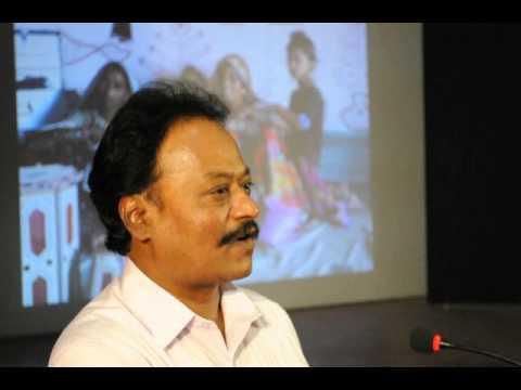 Sainik School Bijapur  Raju S Hiremath ,618,Wod, President Flexitron, addressing 3