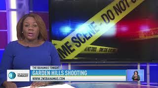 GARDEN HILLS SHOOTING