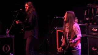 Watch Blackberry Smoke Good One Comin On video