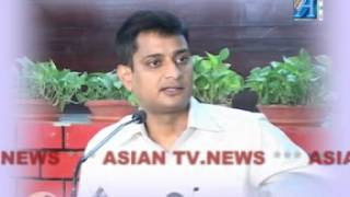 Amit Pathak SSP STF Lucknow Press Conference Report By Mr Roomi Siddiqui Senior Reporter ASIAN TV NEWS