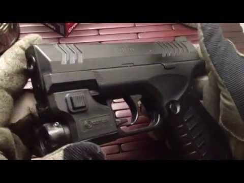Umarex XBG BB-gun