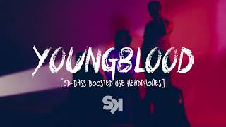 Download Lagu [3D+BASS BOOSTED] 5 Seconds Of Summer - Youngblood Gratis STAFABAND