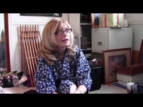 Nina Hartley Dishes Behind The Scenes Of Hard Times video