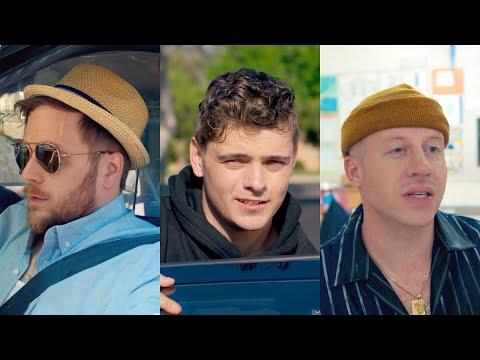 Download Martin Garrix feat. Macklemore & Patrick Stump of Fall Out Boy - Summer Days   Mp4 baru