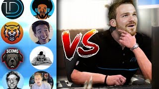 I joined a Madden Franchise with 30+ YouTubers | Creator