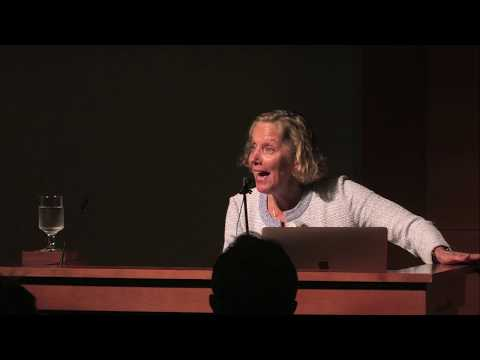 Fall 2018 Emory Williams Lecture -