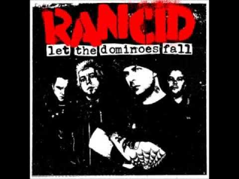 Rancid - Dominoes Fall
