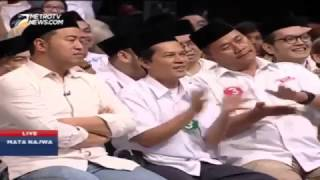 Anies Setuju Dengan Habib Rizieq, Khilafah, Syariah, FPI