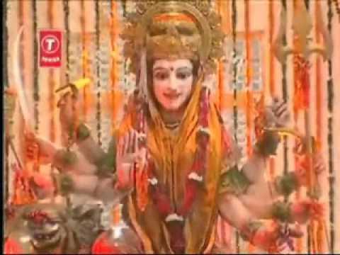Jai Mata Di..teri Moorti Nahi Boldi..narender Chanchal video
