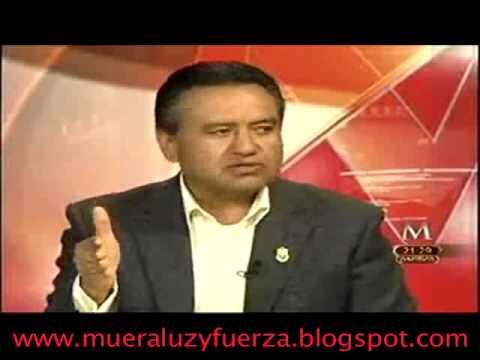 Martín Esparza te invita a cobrar tu liquidación sin represalias