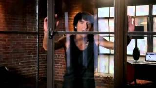 Mitchel Musso - Just Go video musical 5