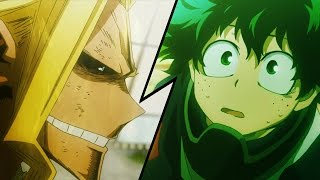 Boku No Hero Academia ~ AMV ~ The Takedown