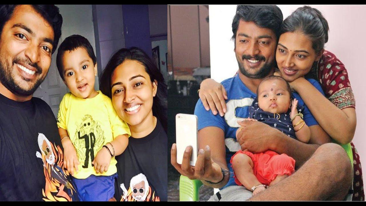 Tamil actor ranjith marriage photos Actor ranjith family photos