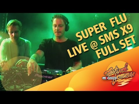 Download super flu deep melodic house set in the lab at for Super deep house