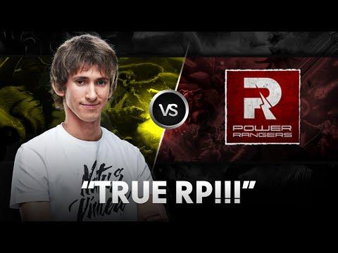 True RP!!! by Dendi vs PR @ D2CL V