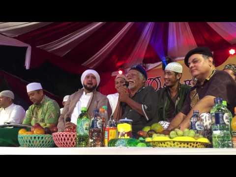 Habib Syekh AA & Wan Sehan