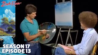 Bob Ross - Mountain Beauty (Season 17 Episode 13)