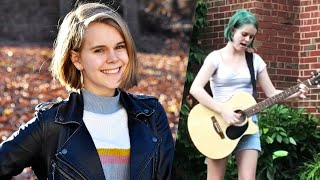 18-Year-Old Tessa Majors Wanted to Be a Songwriter