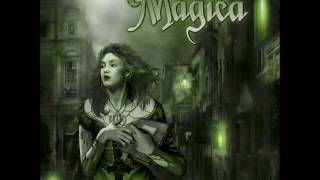 Watch Magica Wait For Me video