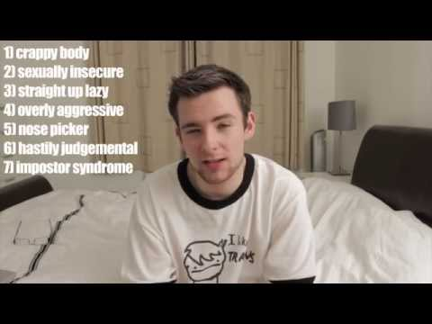 The 7 Flaws of TomSka