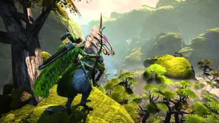 Might & Magic Heroes VII  Launch Trailer