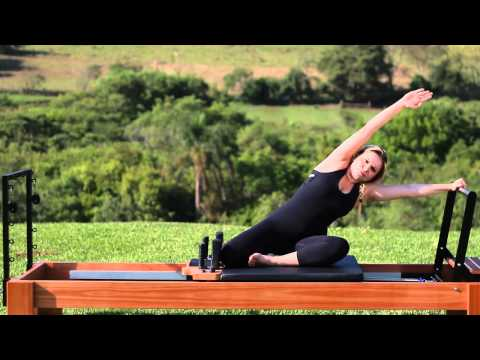 DVD Reformer Move Pilates