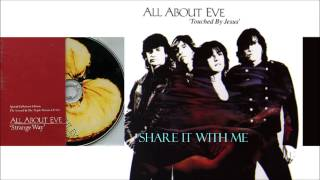 Watch All About Eve Share It With Me video