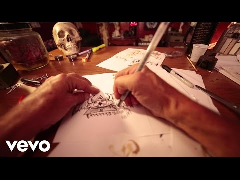 Slash - World On Fire (Lyric Video) - (Explicit) ft. Myles Kennedy And The Conspirators