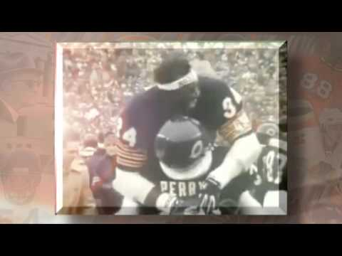Mike North's Top 20 #5 Walter Payton