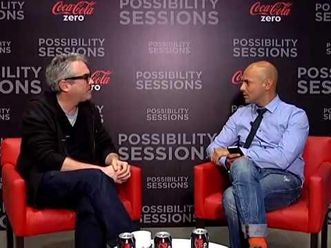 Entrevista de Alfonso Cuarón con Javier Poza