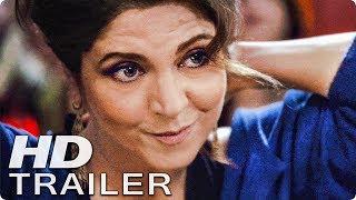 MADAME AURORA UND DER DUFT VON FRÜHLING Trailer German Deutsch (2018)
