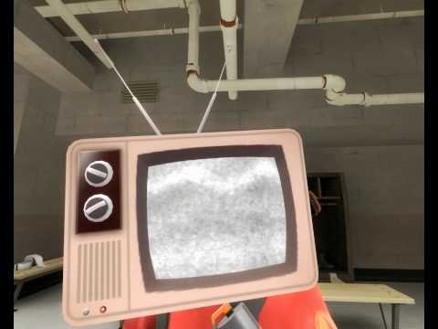Pyro TV Hat Noise Test 2