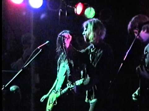 Screaming Trees - Dying Days