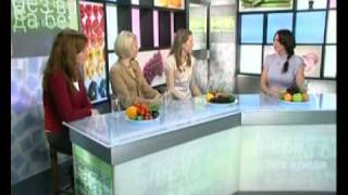лидия ионова диетолог видео