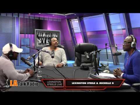 LA Talk Radio: Lexington Steel Live 10-27-14