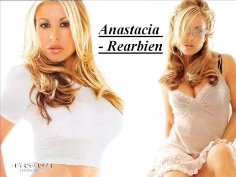 Anastacia - Rearview