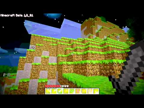 ★ Minecraft Gameplay - Lag of Doom!