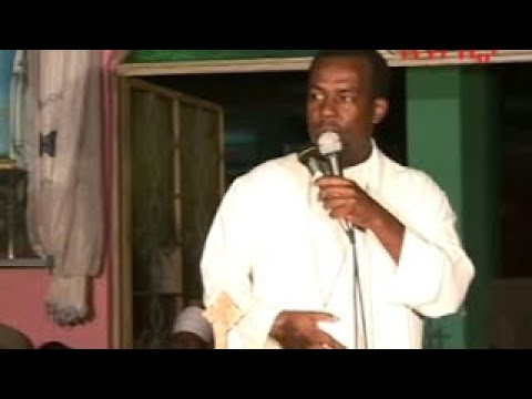 New Ethiopian Orthodox Sibket By Megabe Haddis Begashaw Dessalegn - Yechewayitu Lijoch Nen, 2013 video
