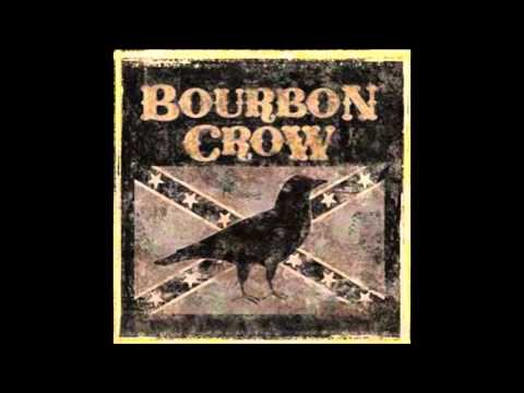 Bourbon Crow - Alcohol Is Awesome