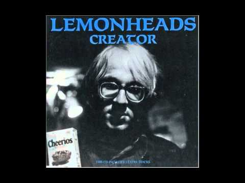 Lemonheads - Home Is Where You&#039;re Happy (Charles Manson cover)